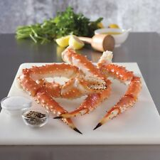 Trident Seafoods Wild Alaskan Red King Crab 10 lbs.