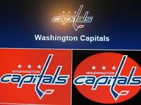 30 Washington Capitals Cards NHL (LOT)