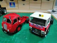 Camiones Pegaso 1/43