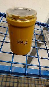 CNH (case) OIL HYDRAULIC FILTER KHJ17730 / 47635916