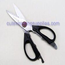 """Mundial Red Dot 8-1/2"""" Take-a-Part Kitchen Shears Scissors"""