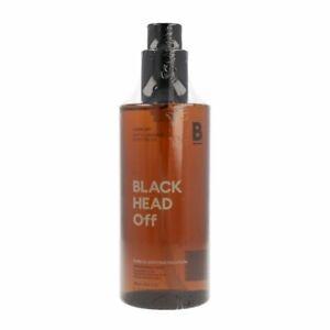 MISSHA Super Off Cleansing Oil Blackhead Off 305ml (Tracking)
