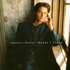 George Ducas - Where I Stand, CD