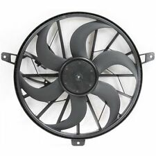 Radiator Cooling Fan For 99-2003 Grand Cherokee 2002-07 Liberty w/o Towing Pkg.