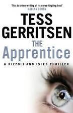 The Apprentice: (Rizzoli & Isles series 2) by Tess Gerritsen (Paperback, 2009)