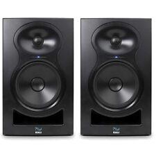 """KALI AUDIO LP-6 (coppia) 2 studio monitor 6,5"""" amplificatore classe D 80w NUOVO"""