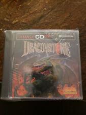 Dragonstone Commodore Amiga CD32 New Sealed