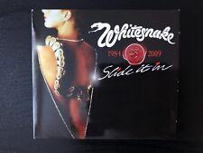 whitesnake - Slide It in Import CD/DVD