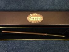 "Draco Malfoy Wand 13"", Harry Potter Ollivander's Noble Wizarding World Slytherin"