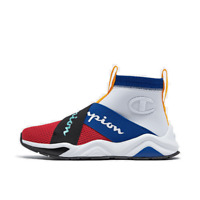 Men's Champion Rally Crossover Casual Shoes Red/Royal/Black/White CPS10185 222 S