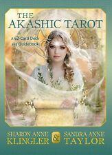 IC: The Akashic Tarot cards (Akashic Record Tarot Cards)