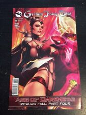 Grimm Fairy Tales#99 Awesome Condition 8.0(2014) Ojeda Art!!