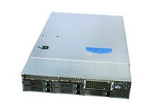 Intel Server System SR2600URBRPR 2x Xeon X5670 + 96GB RAM 5x 2TB HDD + DVD/RW LW