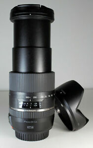 Tamron 16-300mm f/3.5-6.3 Di II VC PZD Macro Lens - for CANON - #1750d