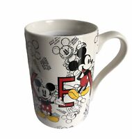 Mug taza kop Tasse tazza Mickey mouse Disney Disneyland Neuf