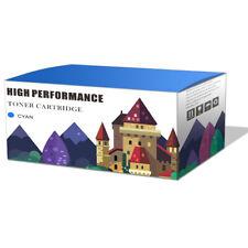 1 Cyan Toner Cartridge For Samsung CLP-500 CLP550N CLP 550N Printer