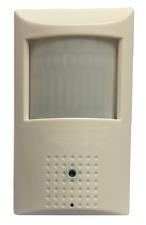 1080P 2.1MP High Definition Camera hidden inside a PIR Housing