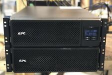 APC SRT10KXLI UPS - 10000VA - Fully tested and working - 12 month RTB