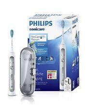 Philips Sonicare  HX9111/20, FlexCare Platinum Elektrische Zahnbürste/