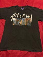 Fall Out Boy T-Shirt Honda Civic Your 2007 Rock S EUC