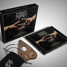 Carach Angren - This is No Fairytale CD 2015 limited box symphonic black metal