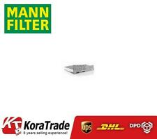 MANN-FILTER CUK2939 INTERIOR AIR CABIN FILTER