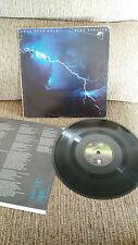 "DIRE STRAITS LOVE OVER GOLD 12"" VINYL LP G+/VG SPANISH EDITION 1982 VERTIGO"