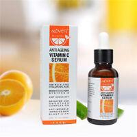 30ml Vitamin C Hyaluronsäure Serum 20% für Gesicht | BEST Anti Aging
