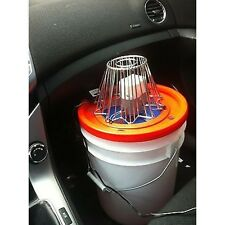 Portable Bucket 12V Car Auto Cooler Air Conditioner 12 Volt Cigarette Lighter