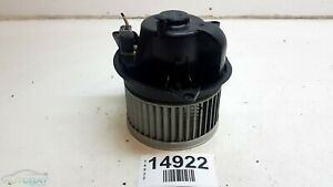00-07 Ford Focus ZX3 Air Conditioning AC Heat Blower Motor Fan OEM