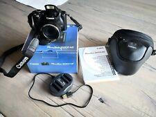 CANON PowerShot SX510 HS 12.1MP Superzoom 120X