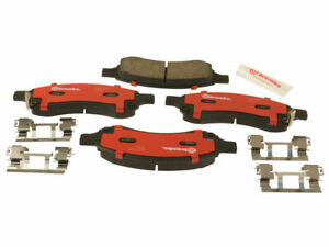 For 2008-2017 Buick Enclave Brake Pad Set Front Brembo 87497CW 2009 2010 2011