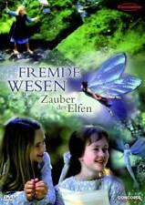 Fremde Wesen - Zauber der Elfen - DVD