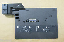 IBM Lenovo Thinkpad Docking Station 2505 Mini Dock REPLICATORE DI PORTE P/N 42W4622