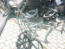 AN 650 abs BURGMANN  Rahmen mit Brief , Frame, Telaio, Fahrwerk