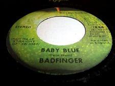 BADFINGER-BABY BLUE/FLYING-APPLE 1844 NM 45