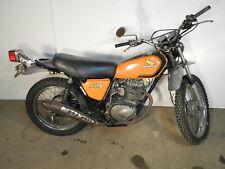 New Listing1974 Honda Xl175