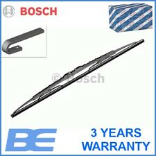 Front WIPER BLADE Genuine Heavy Duty Bosch 3397004670