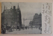 Sheffield Posted Collectable English Postcards