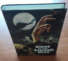 George A.Romero NIGHT OF THE LIVING DEAD - BIG HARTBOX - Limited Edition DVD !!!