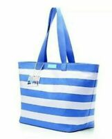 Dolce & Gabbana Parfums Light Blue Tote Beach Bag Weekender New With Box