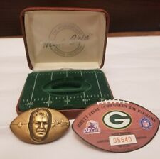BRETT FAVRE Highland Mint Sport Collection Bronze Coin Medallion LIMITED EDITION