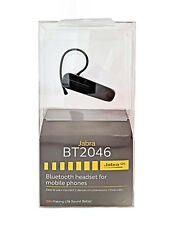 Jabra BT2046 Schwarz Clip Headset für PC