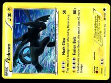 POKEMON BW9 BLACK & WHITE PLASMA FREEZE HOLO N°  39/116 ZEKROM 130 HP