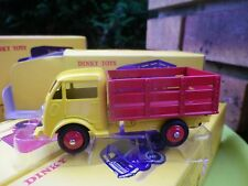 DINKY TOYS ATLAS 25 A FORD BETAILLERE NEUF EN BOITE