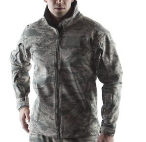 Massif US GI Military Army Elements Free IWOL Universal Camo ACU UCP Vest
