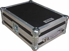 Behringer PMP PMH 500 1000 Mixer Swan Flight Case (Hex)