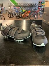 Bontrager Race Mountain Shoes- Women's- Black/Blue- Size 37