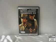 Butch Cassidy and the Sundance Kid (Dvd, 2000, Speci.