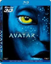 Avatar 3D Blu-Ray. Original Panasonic Promotional Limited Edition